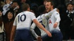Tottenham's Christian Eriksen an 8/10 with late winner against Burnley