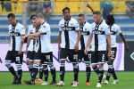 PARMA: OPEN-DOORS TRAINING SESSION AT COLLECCHIO