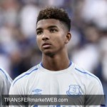 EVERTON to loan outcast HOLGATE out in January
