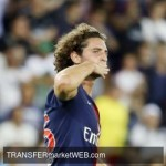 PSG playmaker RABIOT rules Tottenham out