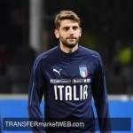 AS ROMA want Domenico BERARDI in