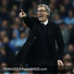 MANCHESTER UNITED leaders want Laurent BLANC as next boss