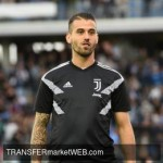 JUVENTUS to loan long-term injury recoveree SPINAZZOLA out