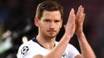 Jan Vertonghen: Tottenham extend Belgian defender's deal