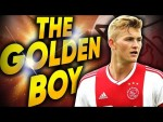 Is De Ligt The Most Promising Young Player In World Football?! | Futbol Mundial