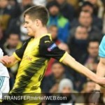BORUSSIA DORTMUND not willing to sign WEIGL over in January