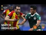 Espérance Sportive de Tunis v CD Guadalajara - MATCH 4