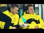Ridiculous Moments on a Bench HD