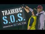 Jürgen Klopp surprises local side at training | BetVictor 'Training SOS' Ep. 1