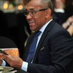 CAF President Confirms Executive Committee Meeting Over AFCON Host