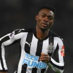 Rafa Benitez offers Christian Atsu a start against Huddersfield