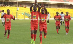 Amos Frimpong insists Kotoko is ready for Africa campaign