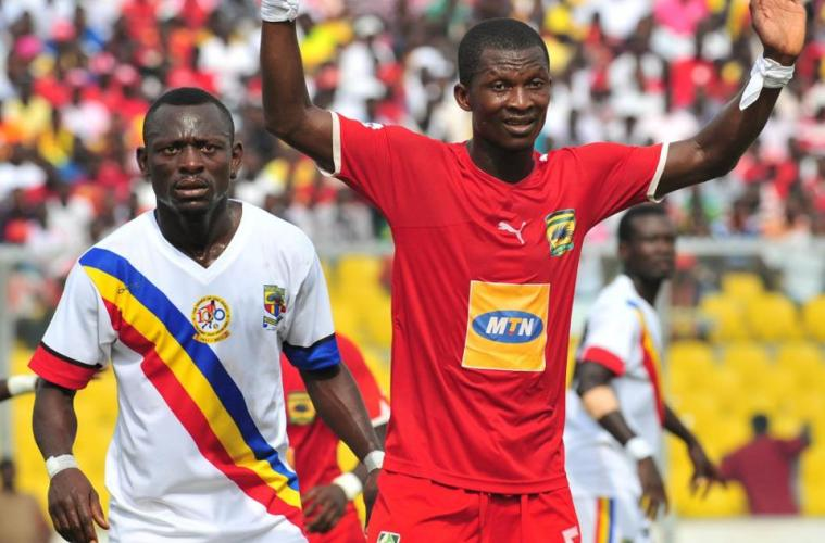 REPORTS: Daniel Nii Adjei contract set to be terminated by Kotoko