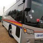 Hearts of Oak to unveil new 48-seater bus