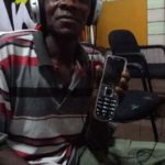 Shamo Quaye Makes Stunning Revelation ahead of Kotoko -Kariobangi Clash