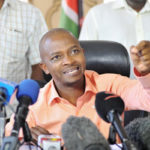 """Decision to remove Sierra Leone was a bill in extraordinary meeting""-FKF President"