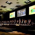 President Danny Jordaan ask SAFA to host 2019 AFCON