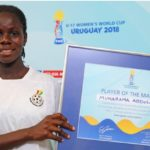 CAF Awards: Ghana's Duo Makes it in Eleven Stars Shortlist