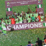 AWCON: Nigeria vs South Africa; The Super Falcons defend Ultimate