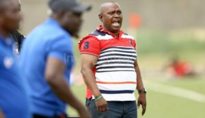 Black Satellites coach Jimmy Cobblah wants to assess his players with the WAFU U20 tourney