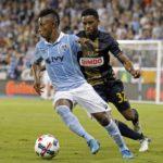 Latif Blessing hilarious performance among 10 most surprising narratives of the 2019 MLS season