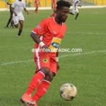 "Enos Adepa describes ""sensational"" Maxwell Baako as a complete player"