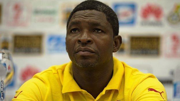 Black Stars 'B' coach hands call-up to five Asante Kotoko players ahead of Burkina Faso clash