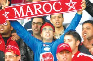 Morocco submits bid to host Caf club competition finals