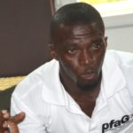Yussif Chibsah urges Kotoko to settle Club Consult Africa after contract termination