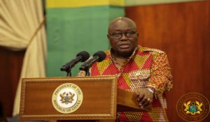 2021 Africa Cup of Nations qualifiers: Black Stars players earn praises from Prez. Akufo Addo
