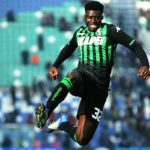 Alfred Duncan wanted by Juventus