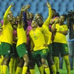 FIFA WWC Draw: It's Not A Death Sentence-Banyana Banyana