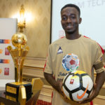 Ghanaian Richard Donkor appointed captain for Qatar 2022 Workers' Cup