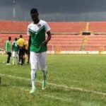 Ampem Dacosta set for loan spell abroad