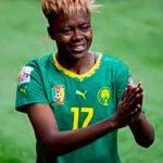 Gaelle Enganamouit pardons offenders