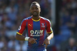 Crystal Palace manager Roy Hodgson confident Jordan will find scoring boots