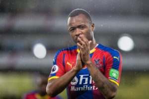 Jordan Ayew has chance to help Crystal Palace end Wilfried Zaha curse