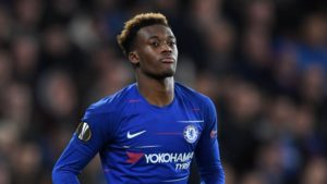 Chelsea to report Bayern Munich to FIFA over Ghanaian youngster Callum Hudson-Odoi