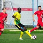 Ghana international Rabiu Mohammed to leave Anzhi Makhachkala