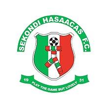 Hearts of Oak set to play to Sekondi Hasaacas in friendly game
