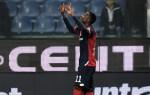 Napoli close in on promising Genoa striker