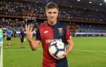 AC Milan plan summer bid for in-demand Genoa striker