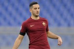 Manchester United zeroing in on Roma defender