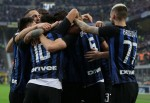 INTER BACK TO WORK