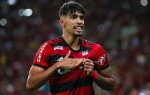 Paqueta: I want to follow in Kaka's footsteps at AC Milan