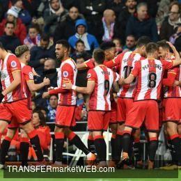 OFFICIAL - Moroccan goalie BONO extends for Girona