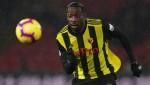 Watford Striker Stefano Okaka Joins Udinese on 6-Month Loan Deal