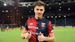 AC Milan make contact with Genoa over striking hotshot