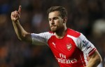 Arsenal midfielder's agent to secure Juventus move this week