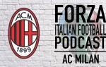 PODCAST: AC Milan Mid-Season Review